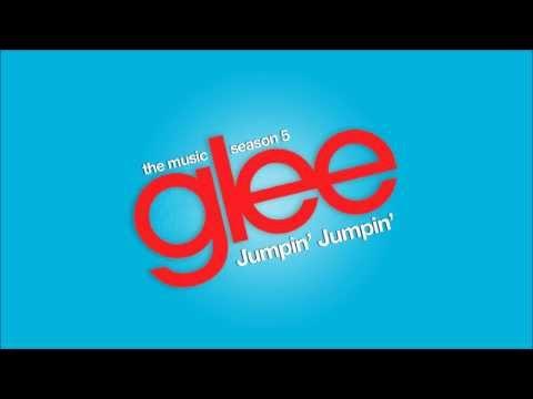 Jumpin' Jumpin' | Glee [HD FULL STUDIO]