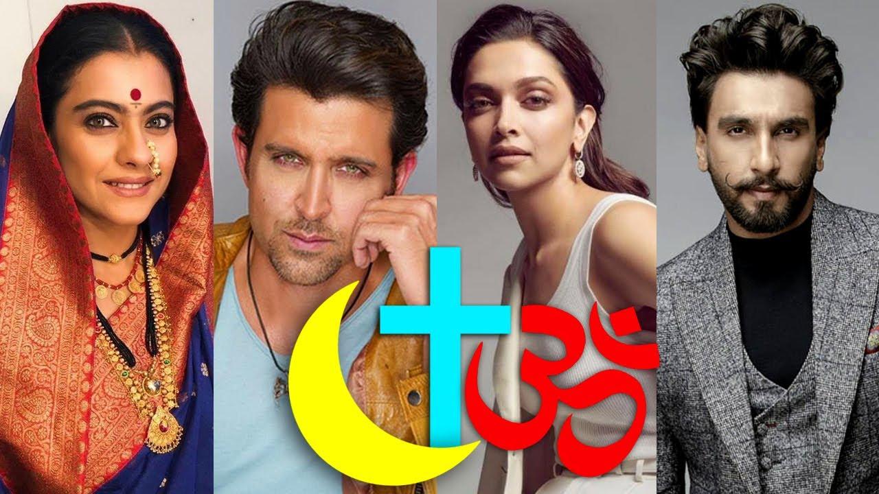Download ديانات فنانين بوليود - religions bollywood actors