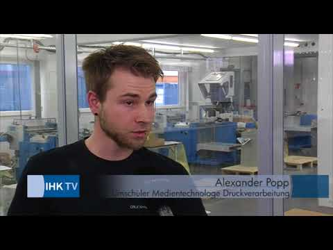 IHK-TV April 2017