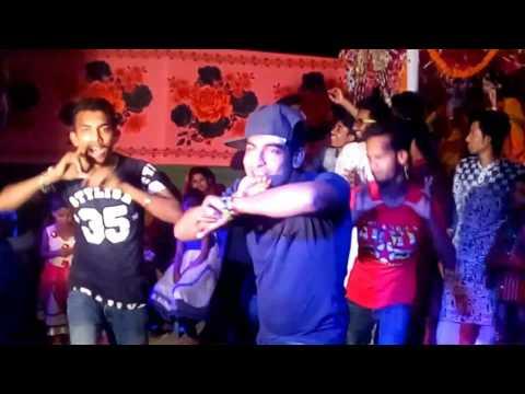 ORB dance program in Dhaka