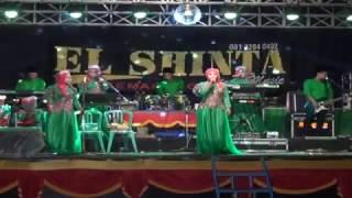 """Video EL SHINTA - Kun Anta """" I'im El Shinta """" download MP3, 3GP, MP4, WEBM, AVI, FLV Agustus 2017"""