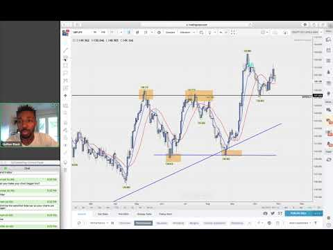 Public Forex Q&A Webinar with Cue October 2017