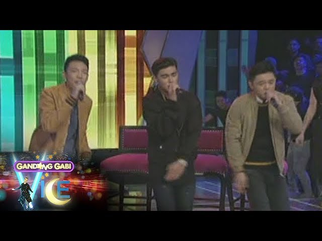 GGV: Darren, Jeremy, and Bailey perform 'Perfect'
