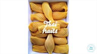 Экзотические фрукты из Тайланда с доставкой