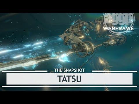 Warframe: Tatsu, REALLY That's It? [thesnapshot] thumbnail