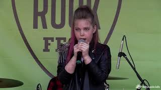 The Чипсы [Kids Rock Fest: FRESH 6.0]