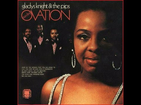 Gladys Knight  & The Pips - Fire And Rain