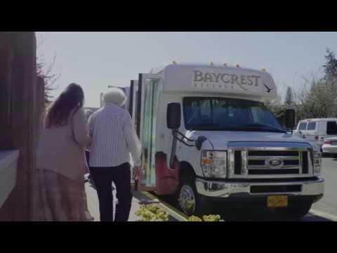 Welcome to Baycrest Village!