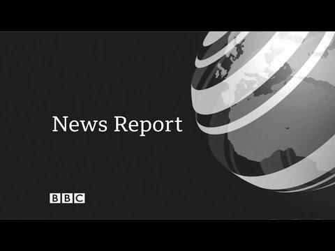 How BBC News broke the death of HRH Prince Philip, Duke of E