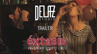 Éxtasis 2014 - Trailer I