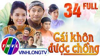 Cổ tích Việt Nam: Gái khôn được chồng - Tập 34 FULL - Cổ Tích Việt Nam Hay Nhất Mọi Thời Đại 2021