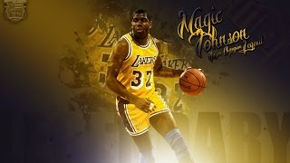 Top 10 NBA Rookies Of All Time