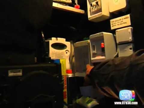 Cabina Fototessere Firenze : Via ostiense spacciava droga nella macchinetta per fototessere