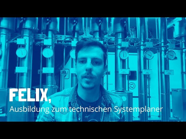 Ausbildung zum technischen Systemplaner bei Louis Opländer in Dortmund