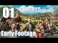 Far Cry 5 - Gameplay Preview Part 1