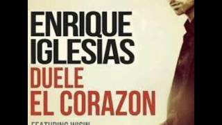 Enrique Iglesias ft Wisin - Duele El Corazon (Dave Aude Club Mix)