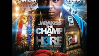NEW! Jadakiss- Who Shot Ya (champ is here 3)