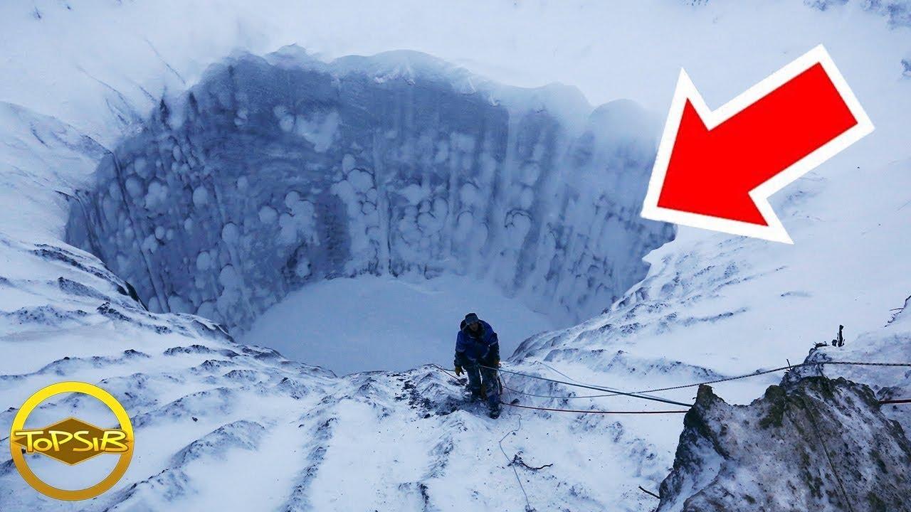 10 การค้นพบสุดมหัศจรรย์แห่งแอนตาร์กติกาที่คุณไม่คิดว่าจะมีอยู่จริง (ไม่น่าเชื่อ!)