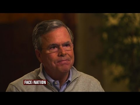 Extended interview: Jeb Bush, December 20