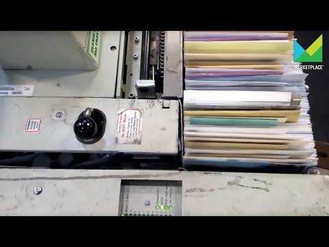 Mail Sorting Machine