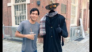 New Best Magic show of Zach King 2017 - Best magic trick ever #3