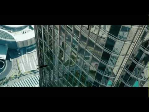 Mission Impossible – Protocollo fantasma – Trailer HD (AlwaysCinema)
