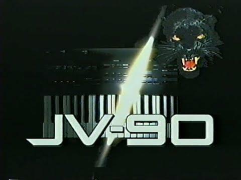 Roland JV 90