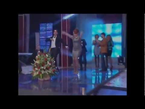 ZABIR feat DANA -  Ivan na Kavkaze AZERBAYJAN - DAQESTAN