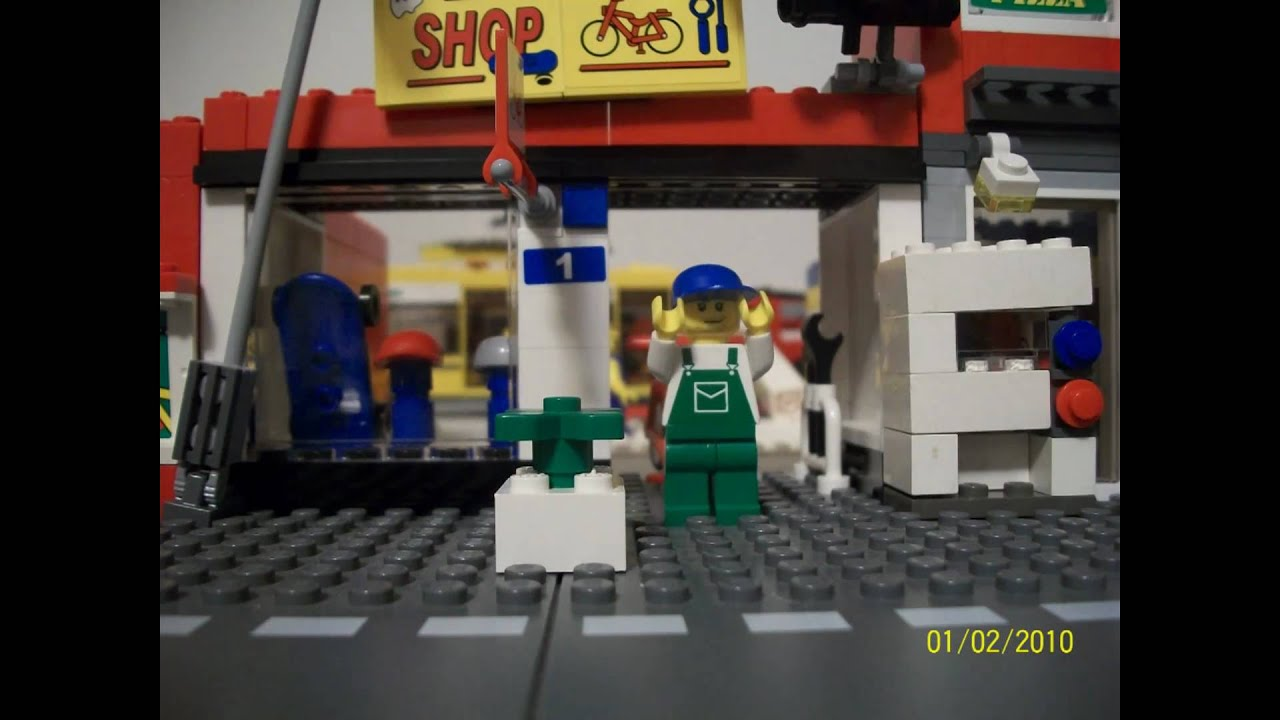 lego city earthquake youtube. Black Bedroom Furniture Sets. Home Design Ideas