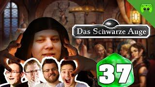 DSA # 37 - SEASON 4 «» Das Schwarze Auge