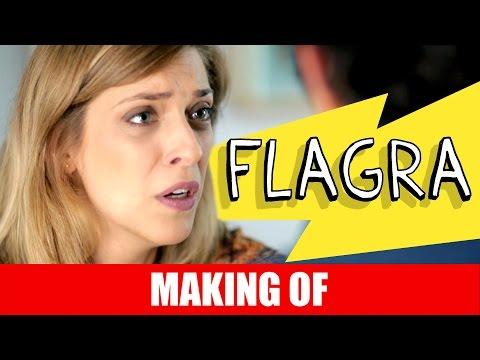 Making Of – Flagra