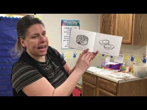 Classwork Week 1 (Part 1): Sonshine Preschool