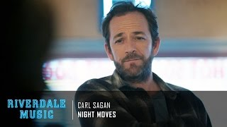 night moves carl sagan   riverdale 1x05 music hd