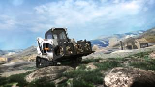 Bobcat Roller Suspension: Built for Your Beast Of A Job Thumbnail