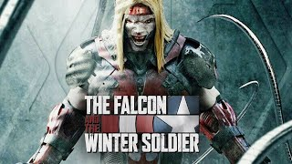 Falcon Winter Soldier LEAKED EPISODE Is Real! Mutants Confirmed For Phase 4!
