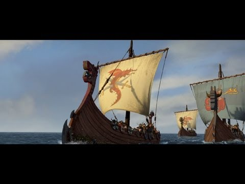 How to train your dragon to berk and beyond youtube ccuart Images