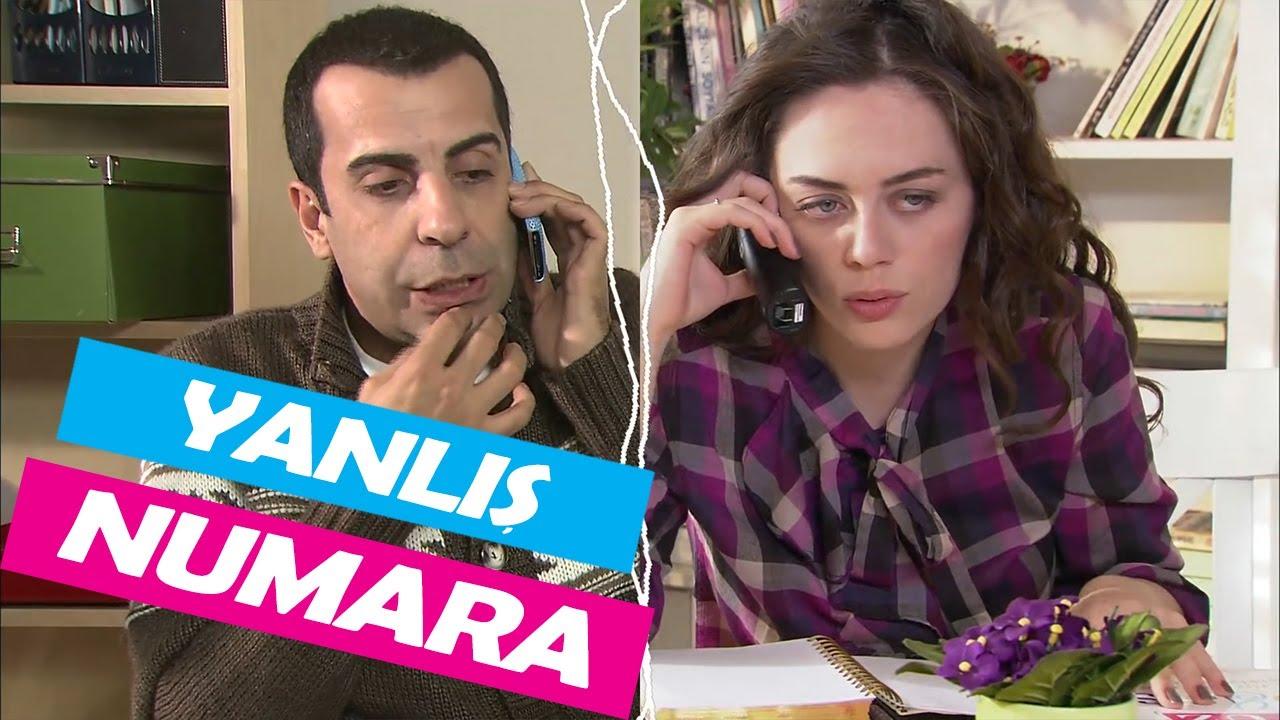 Telefon Şakası | 1 Kadın 1 Erkek