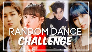 [MIRRORED] KPOP RANDOM DANCE CHALLENGE | EXO, BLACKPINK, BTS, TWICE