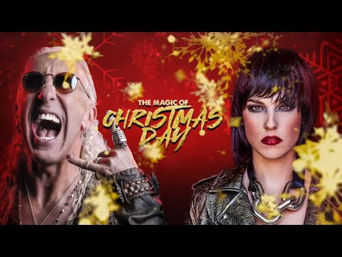 Dee Snider And Lzzy Hale Have Made A Christmas Song Together Noise11 Com