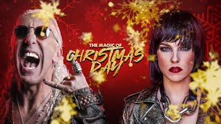 DEE SNIDER & LZZY HALE - THE MAGIC OF CHRISTMAS DAY