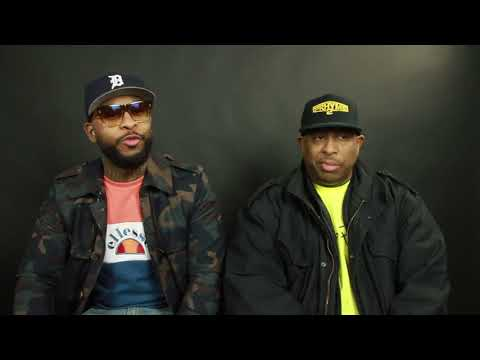 "Royce Da 5'9"" and DJ Premier Talk PRhyme And Why SlaughterHouse Didn't Work"