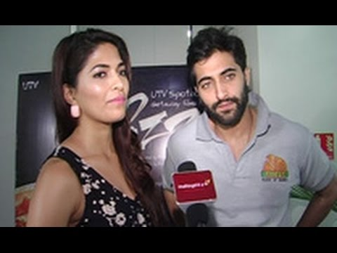 Akshay Oberoi & Parvathy Omanakuttan Talk About 'Pizza' | Interview | Arunoday Singh, Dipannita