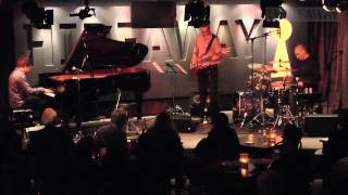 Neil Angilley Trio - The Lion And The Lamb