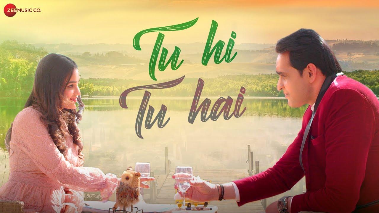 Tu Hi Tu Hai - Official Music Video | Mohit Heda & Diksha Sharma | Sachin Dixit | LK Laxmikant