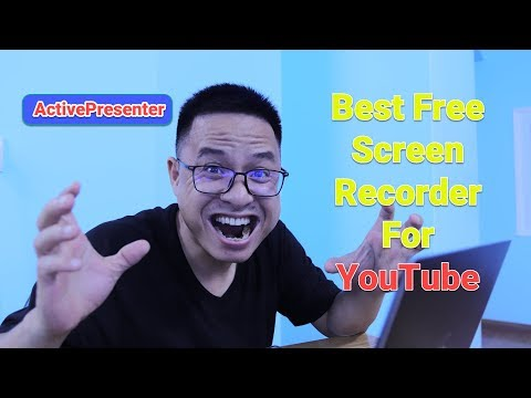 Best Free Screen Recorder For YouTube