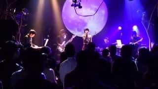 初バンド編成で出演させていただいた11/17のLIVE映像をお届け。 『黒猫...