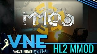 VNN Plays - Half-Life 2: MMod