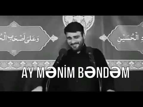 Hacı Ramil Bədəlov - ALLAH\