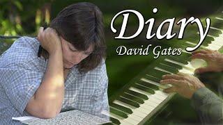 Dairy - Piano
