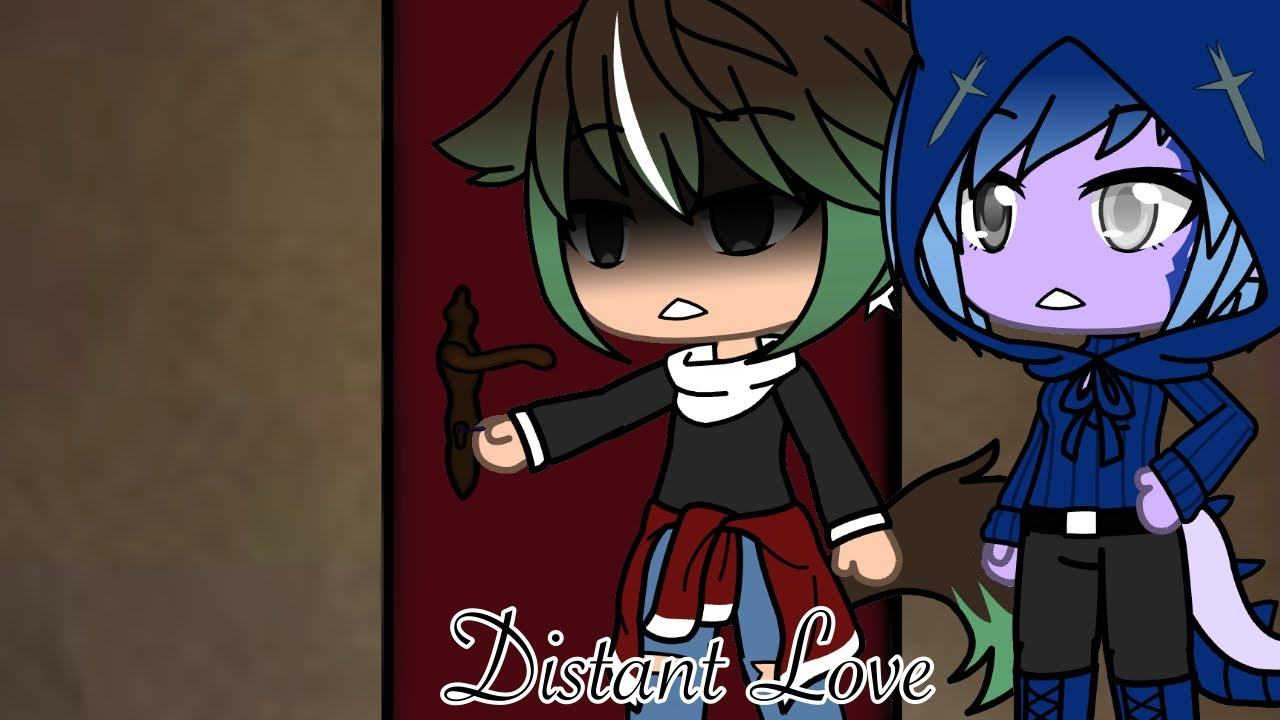Download Distant Love (Gay Gacha Life Series) Ep 8 S2